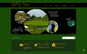 Capri Isles, Calusa Lakes, Waterford website screenshot